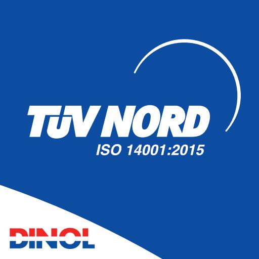 DIN EN ISO 14001 : 2015